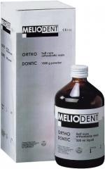 Meliodent Ortho Le flacon de liquide de 500 ml  Kulzer 200600