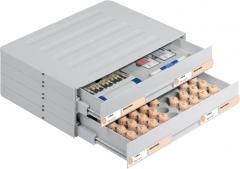 Les coffrets de céramiques VITA VM 13 SYSTEM 3D-MASTER® One Color Le coffret d essai poudre pour les premiers tests  Vita 201217