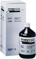 Meliodent Heat Cure Le kit complet Kulzer 200596