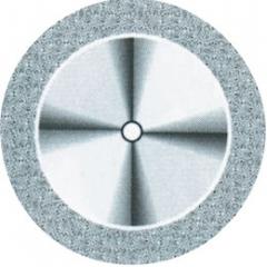 Disque diamanté monté Superflex  Edenta 200707