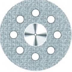 Disque diamanté monté ajouré Flex  Edenta 200709