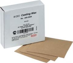 Geo Casting Wax  Renfert 200241