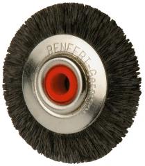 Brosses à polir effilées  Renfert 202352