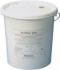 Steribim Plus  Bego 200408