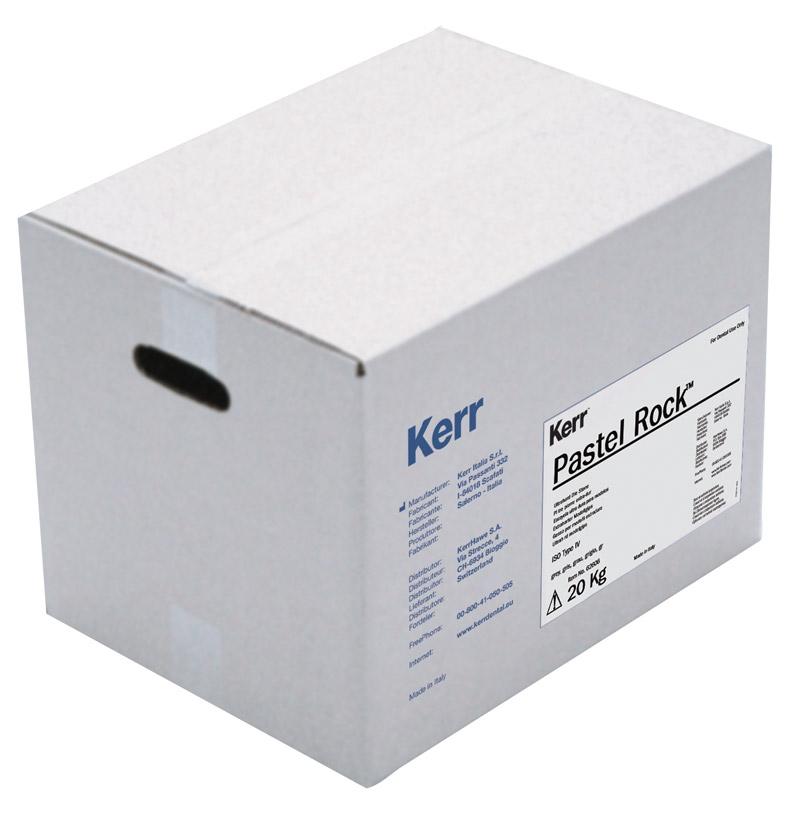 Pastel Rock  Kerr 200139