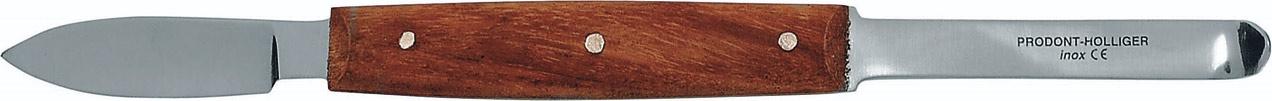 Couteaux à cire  Prodont Holliger 162182