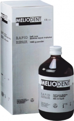 Meliodent Rapid Repair Portion complète Kulzer 200597