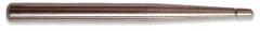 Clavettes coniques 10 clavettes inox Itena 161400