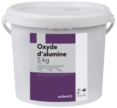 Oxyde d'alumine  Ardent s 202504