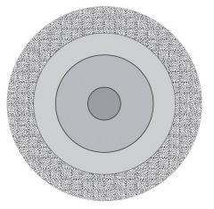 Disque Diamanté PM MultiCut   Edenta 202637