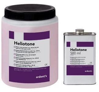 Héliotone résine à cuire Le kit complet  Ardent s 202537