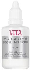 Liquide de modélisation High Silver   Vita 202295