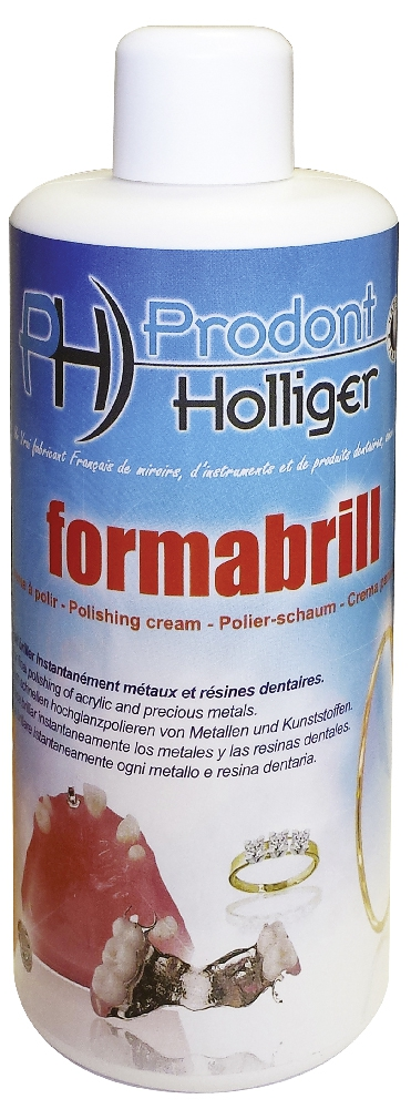 Formabrill  Prodont Holliger 200426