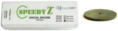 Disques pour Zircone Speedy Z  Prodont Holliger 202456