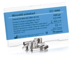 Wironit extra-dur  Bego 200393